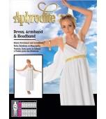 Adult Costume - Karnival, Aphrodite