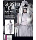 Adult Costume - Karnival, Ghostly Ghoul