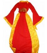 Adult Costume - Kingdom of Battles, Lion Queen