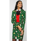 Adult Costume - Opposuits, Santababe