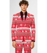 Adult Costume - Opposuits, Winter Wonderland
