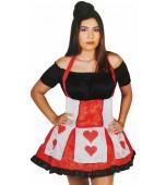 Adult Costume - Queen of Fantasy Land
