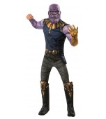 Adult Costume - Thanos, Deluxe