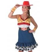 Adult Costume - Toy Story, Jessie