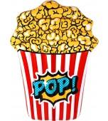 Air Lounge - Popcorn