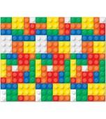 Backdrop - Building Blocks