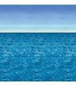 Backdrop - Ocean & Sky