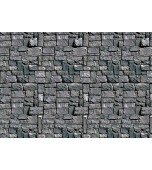 Backdrop - Stone Wall