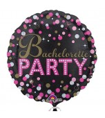 Balloon - Foil, Bachelorette Party