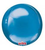 Balloon - Round Orbz, Blue