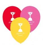 Balloons - Melbourne Cup 6 pk