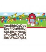 Banner - Happy Birthday Farmhouse Fun, Personalised