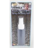 Blood - Spray, Zombie Black 59 ml