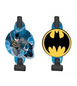 Blowouts - Batman 8 pk, New Design