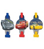 Blowouts - Cars 3, 8 pk