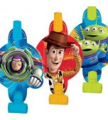 Blowouts - Toy Story 3, 8 pk