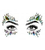 Body Jewellery - Face Jewels, Unicorn