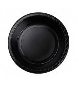 Bowls - Dessert, Round Black 20 pk