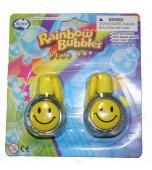 Bubbles - Smiley Face