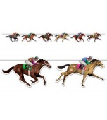 Bunting - Horse Racing