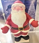 Cake Topper - Father Christmas