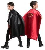 Cape - Child Reversible, Batman or Superman