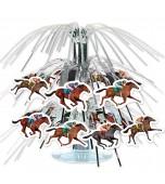 Cascade Centrepiece - Mini, Horse Racing