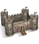 Centrepiece - 3D Castle