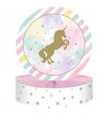 Centrepiece - Unicorn Sparkle