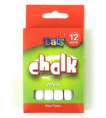 Chalk - White 12 pk