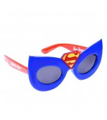 Character Glasses - Child, Supergirl