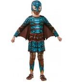 Child Costume - Astrid, Battlesuit