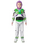 Child Costume - Buzz Lightyear