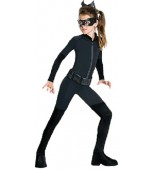 Child Costume - Catwoman, Classic