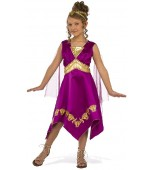 Child Costume - Grecian Goddess