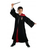 Child Costume - Harry Potter, Deluxe Robes
