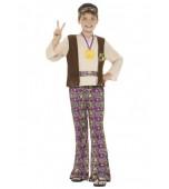 Child Costume - Hippie Boy