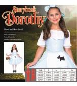 Child Costume - Karnival, Dorothy