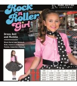 Child Costume - Karnival, Rock 'n' Roller