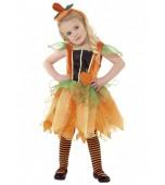 Child Costume - Pumpkin Fairy