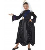 Child Costume - Queen Victoria