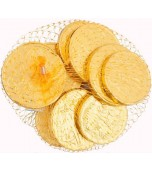 Chocolate Coins, Gold 75 g