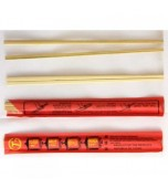 Chopsticks, Bamboo 100 pk