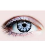 Contact Lenses - Primal, White Walker