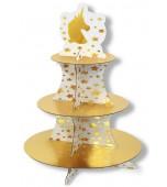Cupcake Stand - Unicorn