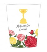 Cups - Melbourne Cup Roses 8 pk