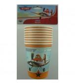 Cups, Disney Planes 8 pk