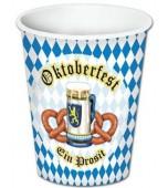 Cups, Oktoberfest 8 pk