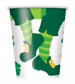 Cups, St Patrick's Day Jig 8 pk