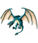 Cutout - Fantasy Dragon, Large